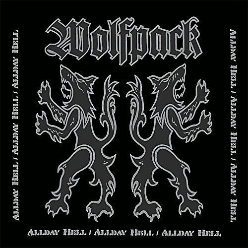 Alliance Wolfpack - Allday Hell