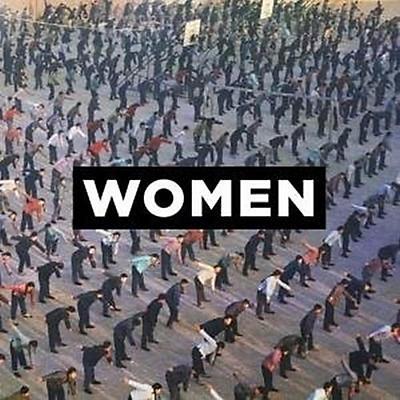 Women (Rock) - Women (LP)