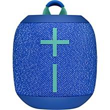 Wonderboom 2 Portable Wireless Speaker Bermuda Blue