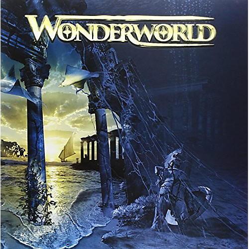 Alliance Wonderworld - Wonderworld