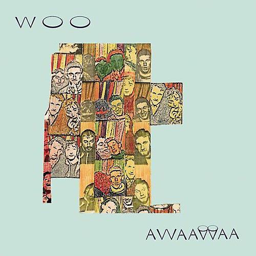 Alliance Woo - Awaawaa