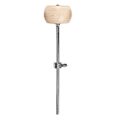 DW Wood Bass Drum Pedal Beater with Weight