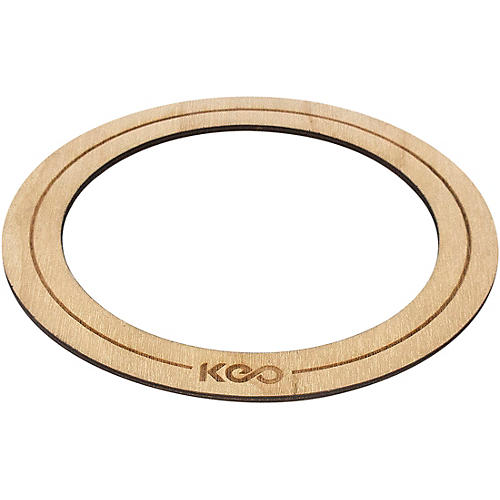 KEO Percussion Wood Bass O-Ring 5.5 in.