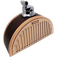 KEO Percussion Wood Block Guiro