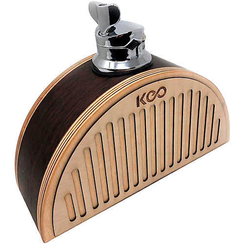 KEO Percussion Wood Block Guiro