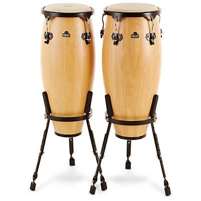 Nino Wood Conga Set