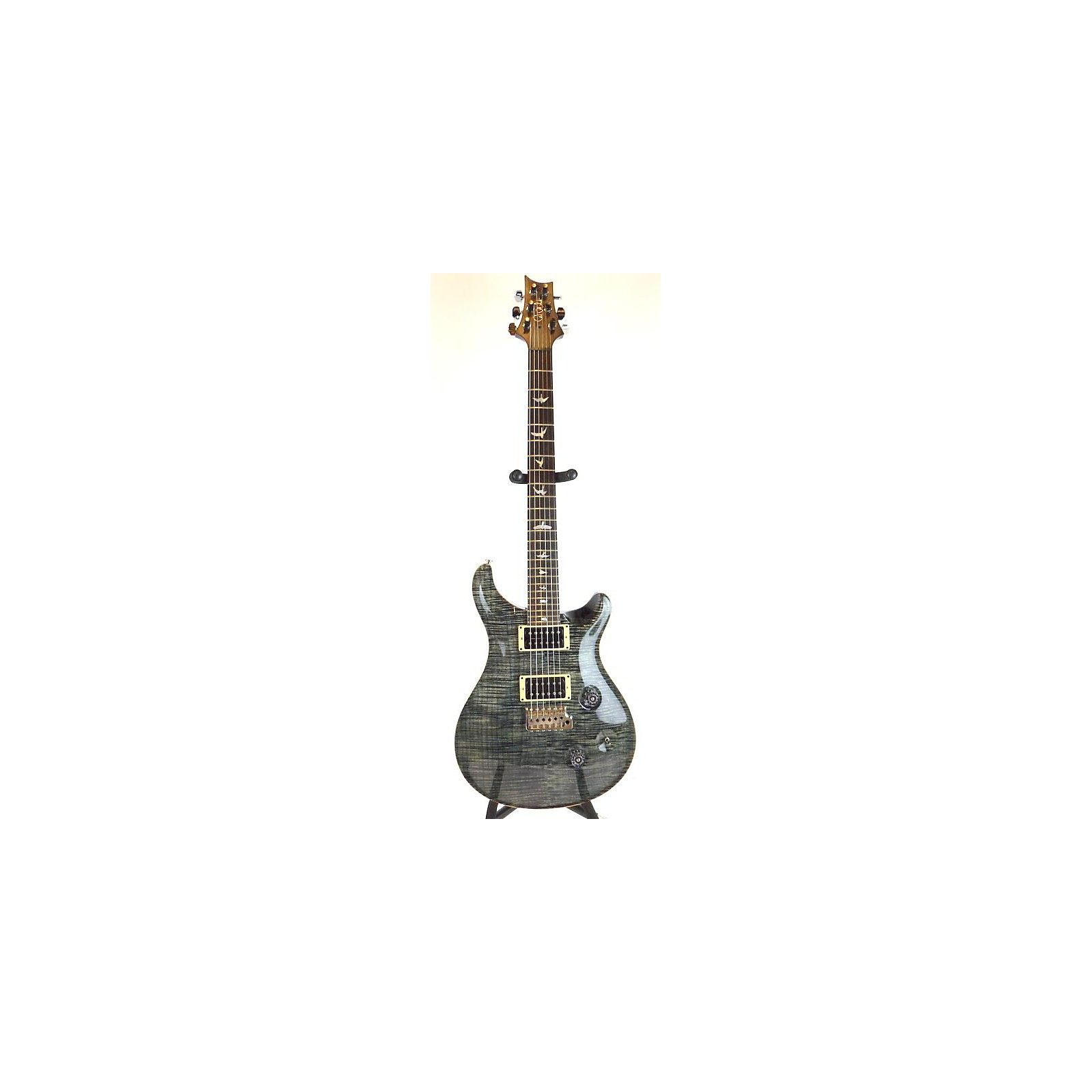 PRS Wood Library Custom 24 Throwback Solid Body Electric Guitar