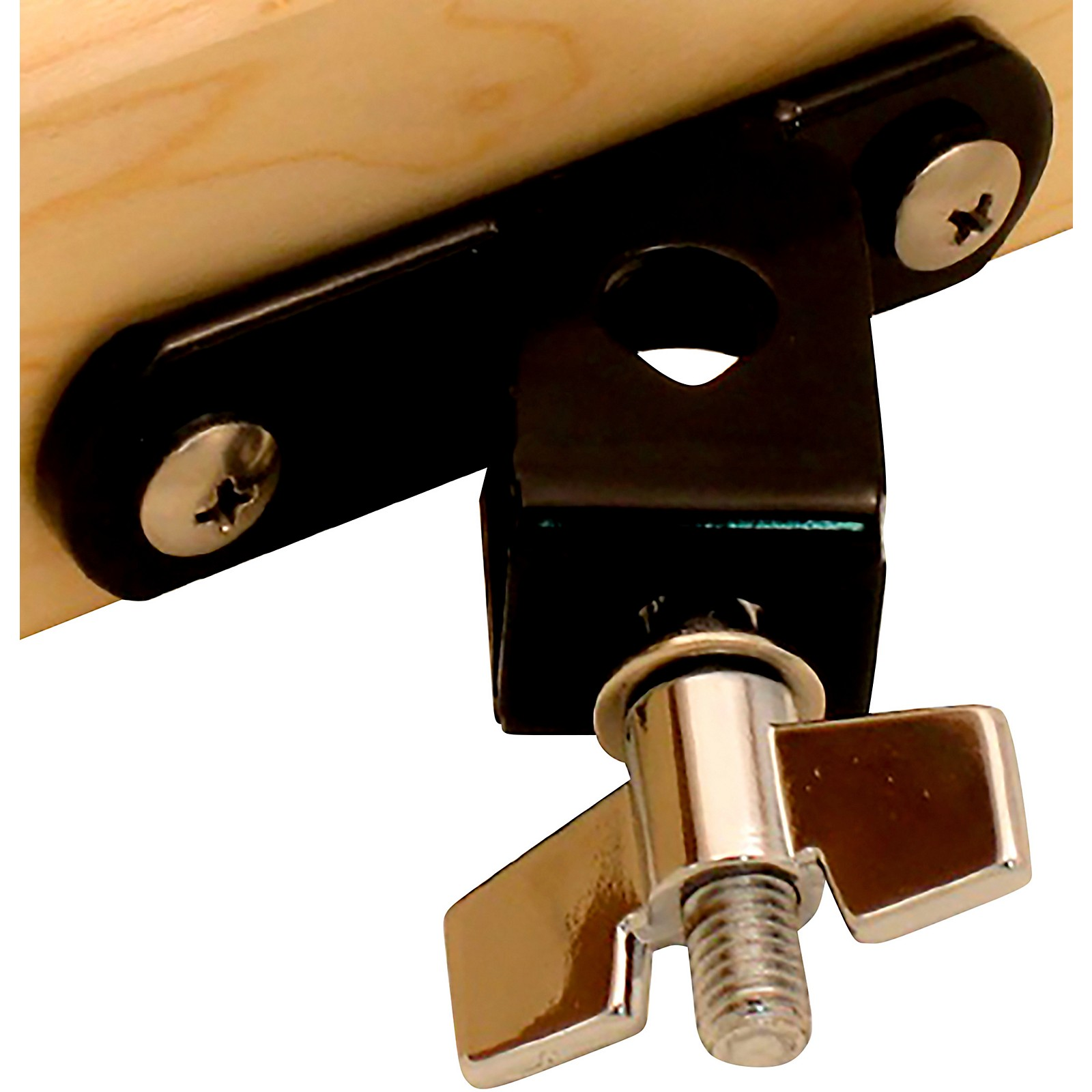 Black Swamp Percussion Woodblock Multiclamp Mount Kit