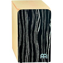 Open Box Meinl Woodcraft Collection Snare Cajon