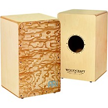 Woodcraft Collection Snare Cajon Tamo Ash Frontplate Medium