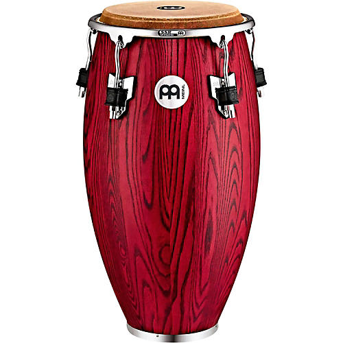 Meinl Woodcraft Series Conga Condition 1 - Mint 11 in. Vintage Red