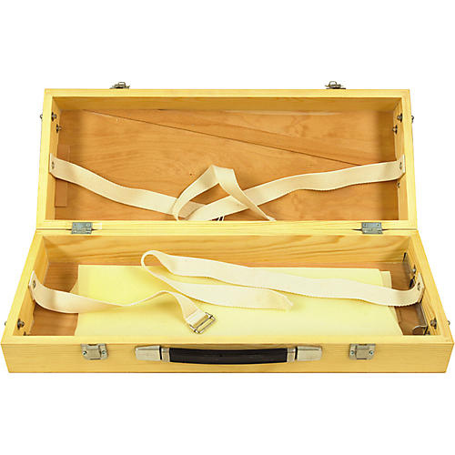 Sonor Wooden Case for 26-Bar Chime Bar Set