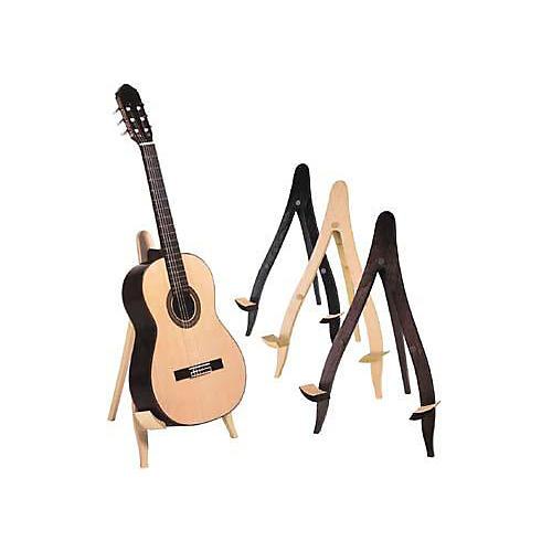 Silver Creek Wooden Folding Guitar Stand