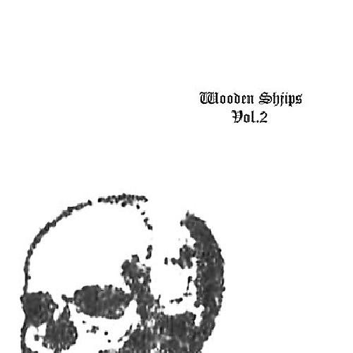 Alliance Wooden Shjips - Volume 2