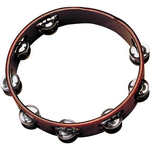 Schalloch Wooden Tambourine