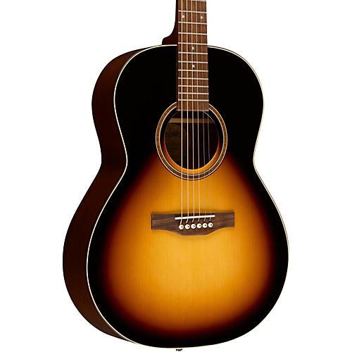 Simon & Patrick Woodland Pro Folk Sunburst Acoustic Guitar