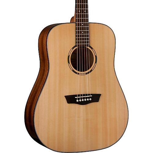 Washburn Woodline 10 Series Acoustic WLD10S Dreadnought Acoustic Guitar