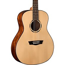Open Box Washburn Woodline 10 Series WLO10S Acoustic Guitar