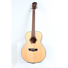 Open BoxWashburn Woodline 10 Series WLO10S Acoustic Guitar
