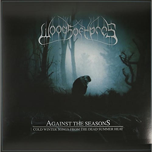 Alliance Woods of Ypres - Against the Seasons-Cold Winter Songs from the Dea