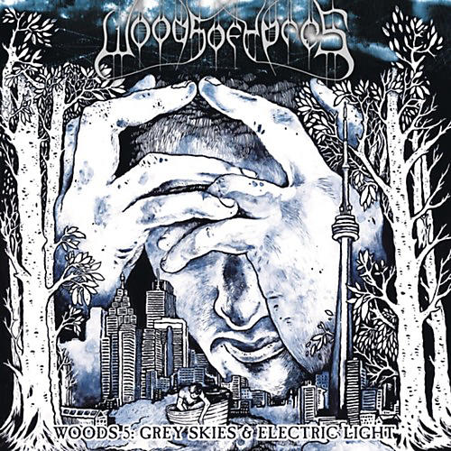 Alliance Woods of Ypres - Woods 5: Grey Skies And Electric Light
