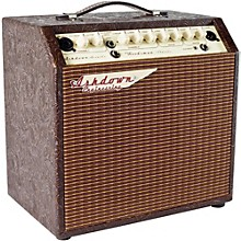 Open Box Ashdown Woodsman Classic 40W 2 Channel 1x8 Acoustic Guitar Combo Amp w/ Reverb