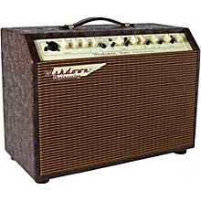 Open Box Ashdown Woodsman Jumbo 65W 2x8 Acoustic Guitar Combo Amp with Reverb
