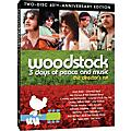 Alfred Woodstock 40th Anniversary Special Edition - 2 DVD Set thumbnail