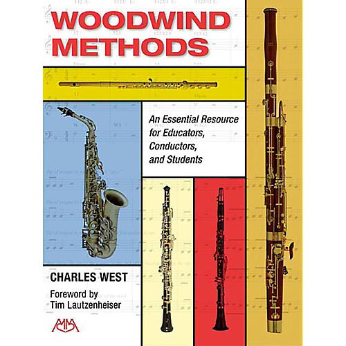 Meredith Music Woodwind Methods: An Essential Resource for Educators, Conductors & Students