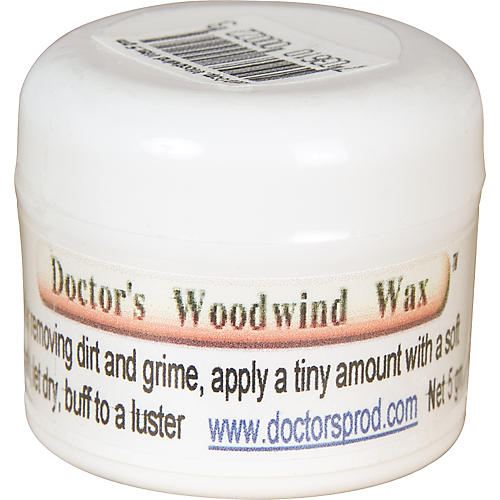 The Doctor's Products Woodwind Wax
