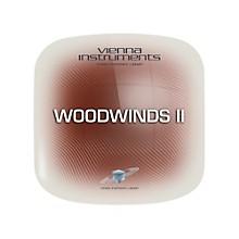 Vienna Instruments Woodwinds II Standard Software Download