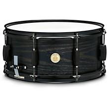 TAMA Woodworks Poplar Snare Drum