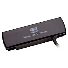Open Box Seymour Duncan Woody HC Hum-Canceling Soundhole Pickup