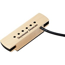 Open Box Seymour Duncan Woody XL Adjustable Pole Pieces Soundhole Pickup