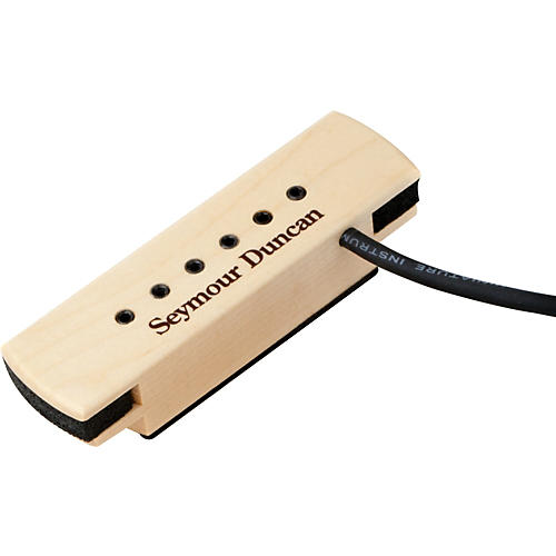 Woody XL Adjustable Pole Pieces Soundhole Pickup