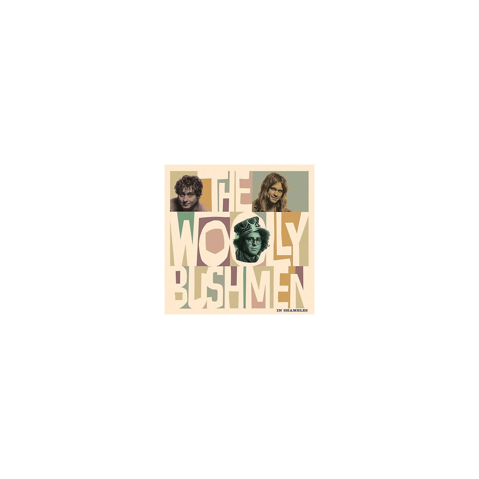 Alliance Woolly Bushmen - In Shambles