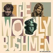 Woolly Bushmen - In Shambles