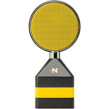 Open BoxNEAT Microphones Worker Bee Cardioid Solid State Condenser Microphone