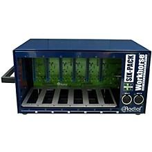 Open BoxRadial Engineering Workhorse - SixPack 500 Series Desktop Rack
