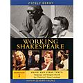 The Working Arts Library/Applause Working Shakespeare Applause Books Series DVD Written by William Shakespeare thumbnail
