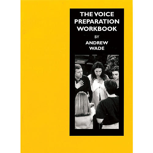Applause Books Working Shakespeare Collection: Workshop 5: The Voice Preparation Applause Books Softcover by Berry