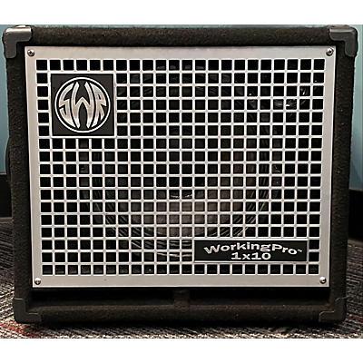 SWR WorkingPro 10 100W 1x10 Bass Cabinet