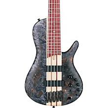 Open BoxIbanez Bass Workshop SR Cerro Singlecut 5-String Electric Bass
