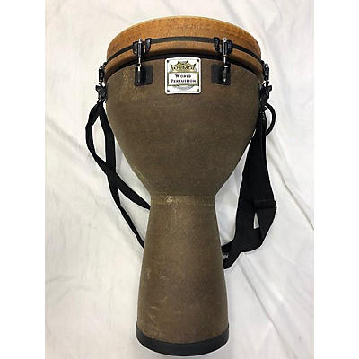 Remo World Percussion 14in Djembe