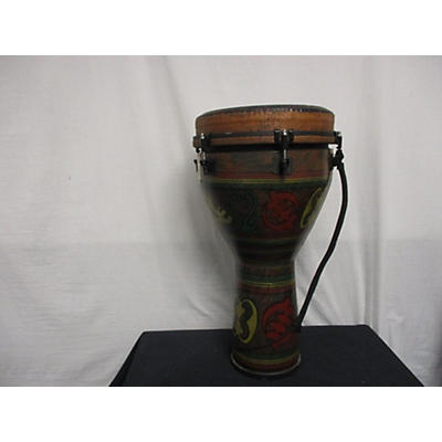 Remo World Percussion Djembe