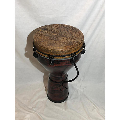 World Percussions Djembe Djembe