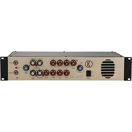 Eden World Tour Pro 600W Tube Bass Amp Head Condition 2 - Blemished Regular 190839662316