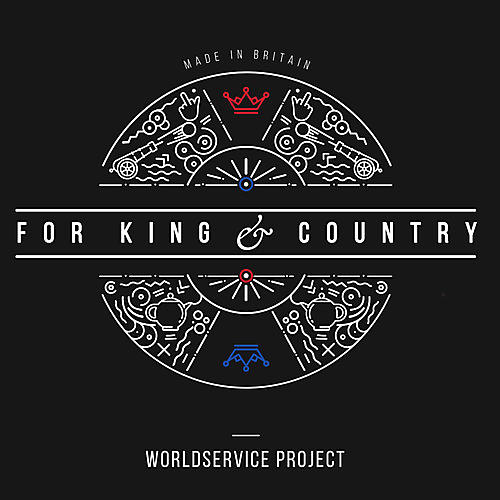 Alliance Worldservice Project - For King & Country