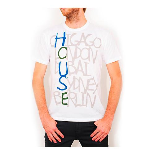 JoJo Electro Worldwide 2.0 T-Shirt