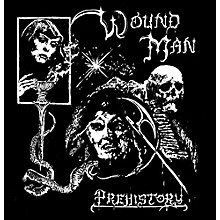 Wound Man - Prehistory